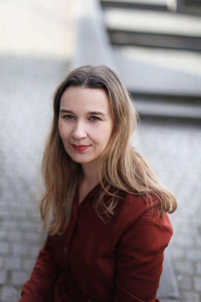 Claire Renaud
