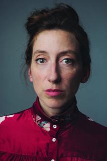 Fanny Britt, © Justine Latour