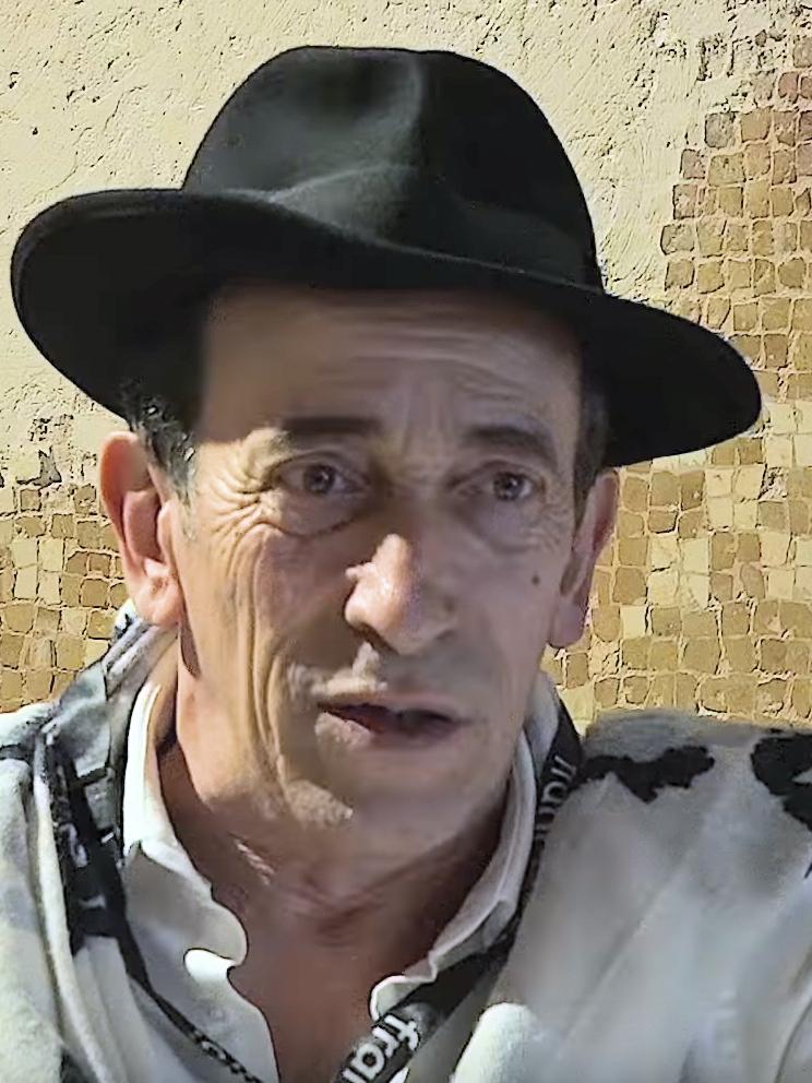 François-Henri Soulié