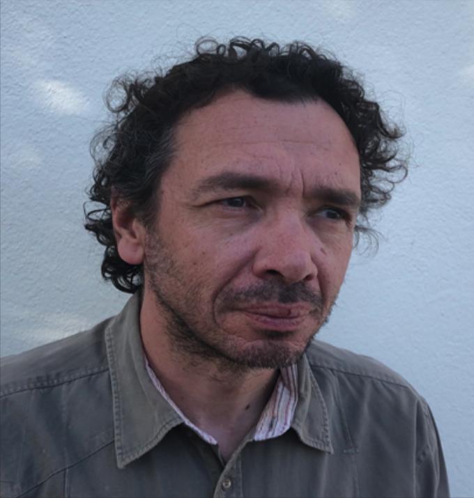 Gwenaël Bulteau