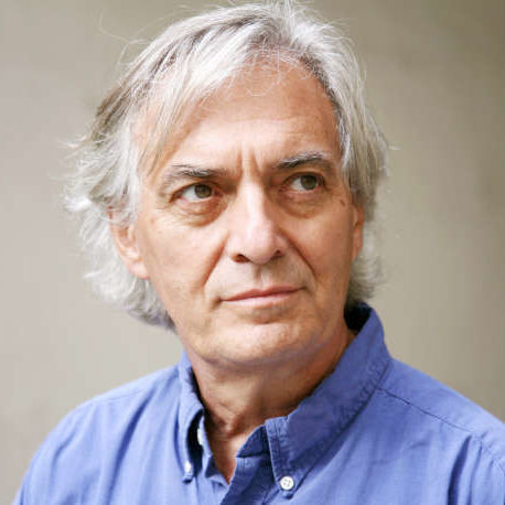 Jean-Paul Dubois, © Patrice Normand/Leextra