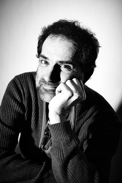 Jean-Paul Eid, © Eric Lajeunesse