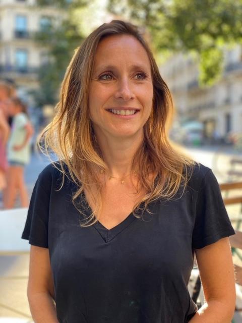 Sandra Vizzavona