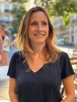 Sandra Vizzavona,