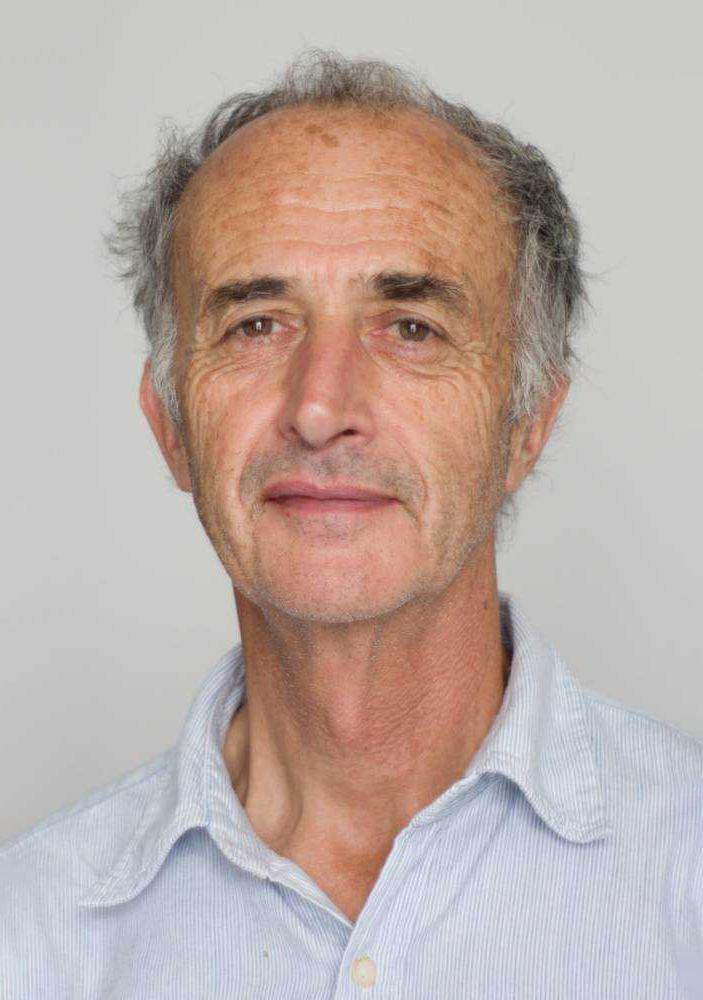 Jean-Pierre Ancèle