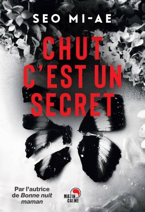 Seo Mi-ae, Chut, c'est un secret