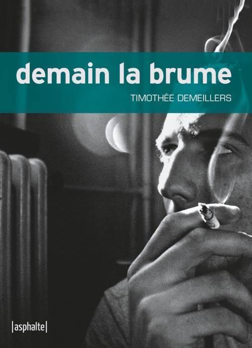Timothée Demeillers, Haze of Tomorrow