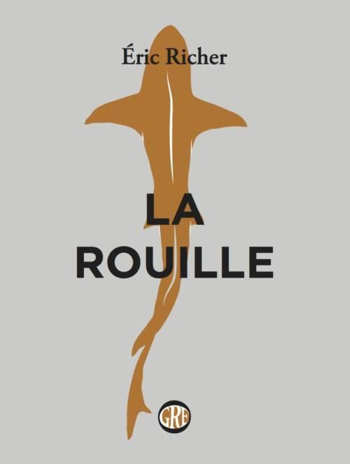 Éric Richer, La rouille