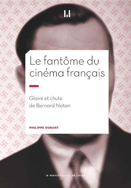 Philippe Durant, Le fantôme du cinéma français