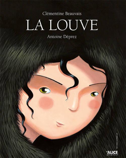 Clémentine Beauvais, La louve