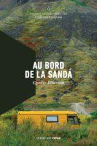 Gyrðir Elíasson, The Book of Sandá River