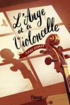 Claire Renaud, L'ange et le violoncelle