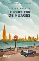 Nadine Monfils, The Cloud Blower