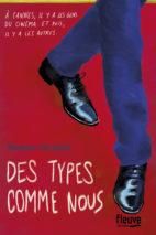 Roman Strajnic, Des types comme nous