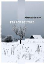 Franck Bouysse, Grossir le ciel