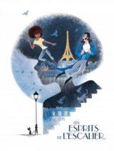 Clémentine Beauvais, Les esprits de l'escalier