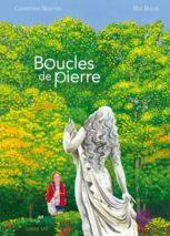 Clémentine Beauvais, Boucles de pierre