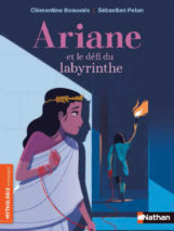 Clémentine Beauvais, Ariadne and the Challenge of the Labyrinth
