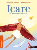 Clémentine Beauvais, Icare, comme un oiseau