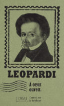 Giacomo Leopardi, Heart-to-Heart