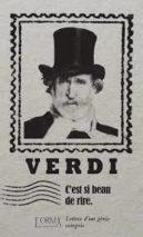 Giuseppe Verdi, It's so Beautiful to Laugh