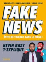 Kevin Razy, Fake News