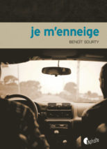 Benoît Sourty, Je m'enneige