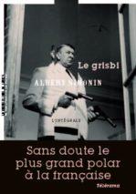 Albert Simonin, Le grisbi