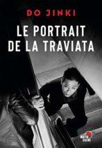 Do Jinki, The Portrait of Traviata
