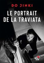 Do Jinki, Le portrait de la traviata