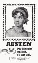Jane Austen, No Perfect Women, Please