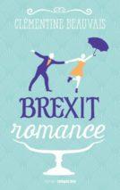 Clémentine Beauvais, Brexit Romance