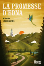 Romina Casagrande, Edna's promise