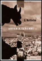 Antonin Varenne, L'artiste