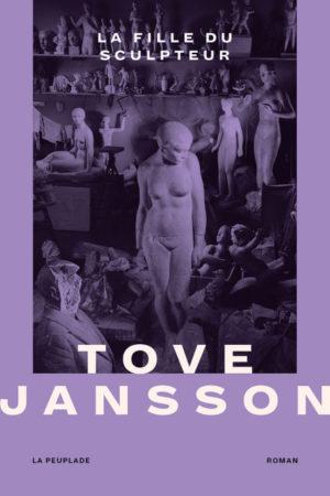 Tove Jansson, La fille du sculpteur