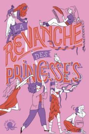 Clémentine Beauvais, La revanche des princesses
