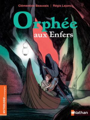Clémentine Beauvais, Orphée aux enfers