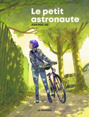 Jean-Paul Eid, Le petit astronaute