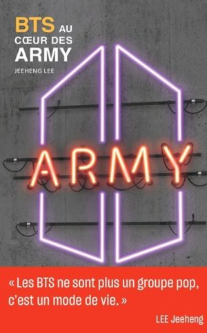 Lee Jeeheng, BTS: Au cœur des ARMY
