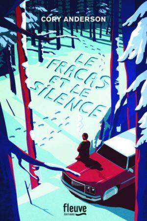 Cory Anderson, Le fracas et le silence