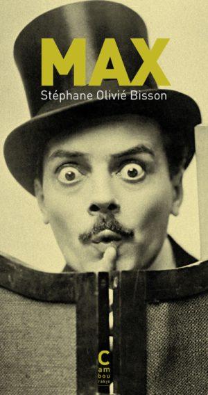 Stéphane Olivié-Bisson, Max