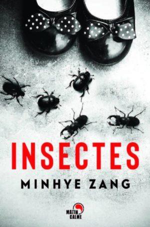 Zang Minhye, Insectes