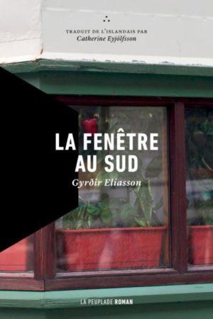 Gyrðir Elíasson, La fenêtre au sud