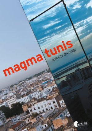 Aymen Gharbi, Magma Tunis