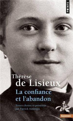 Patrick Autréaux, Thérèse de Lisieux