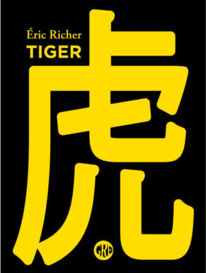 Éric Richer, Tiger