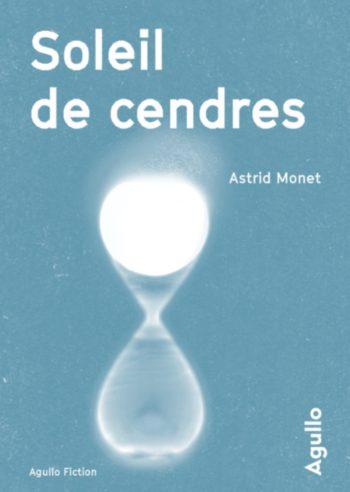 Lecture musicale illustrée de Soleil de Cendres d'Astrid Monet