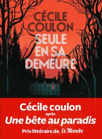 Le nouveau roman de Cécile Coulon bientôt en librairie