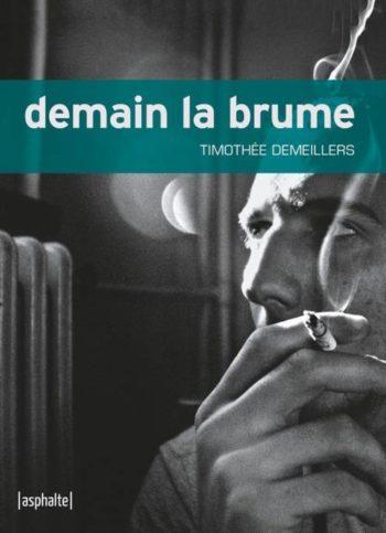 <em>Demain la Brume</em> dans la première sélection du Grand Prix de littérature policière 2021