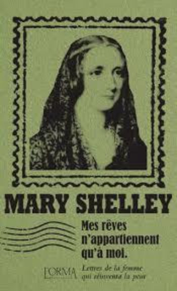 Mary Shelley in the selection of the Prix Sévigné 2021